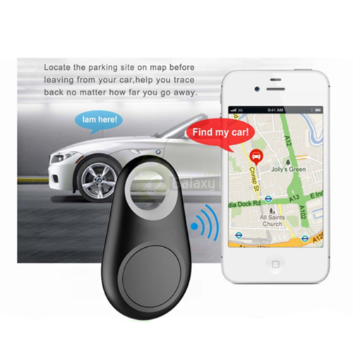 02b8dd8c36d3 iTag Mini Bluetooth GPS Tracker for Car Smart Key Finder (Pack of Two  Trackers) online in Pakistan