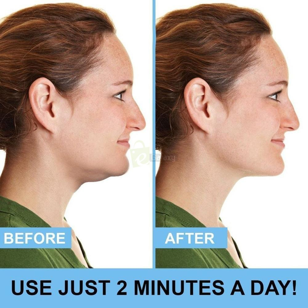 Neck Slimmer 2 minutes a day