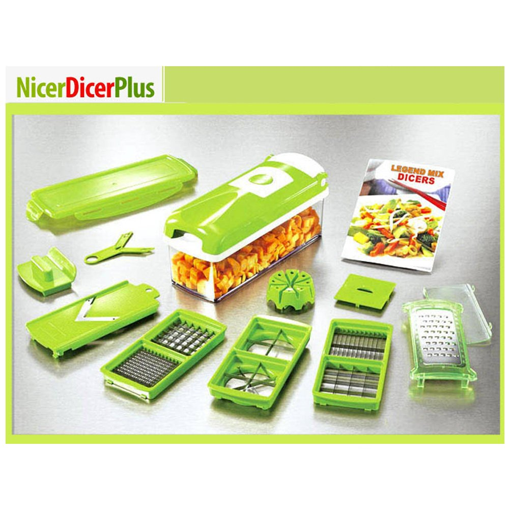 Nicer Dicer Plus 12 in 1 original